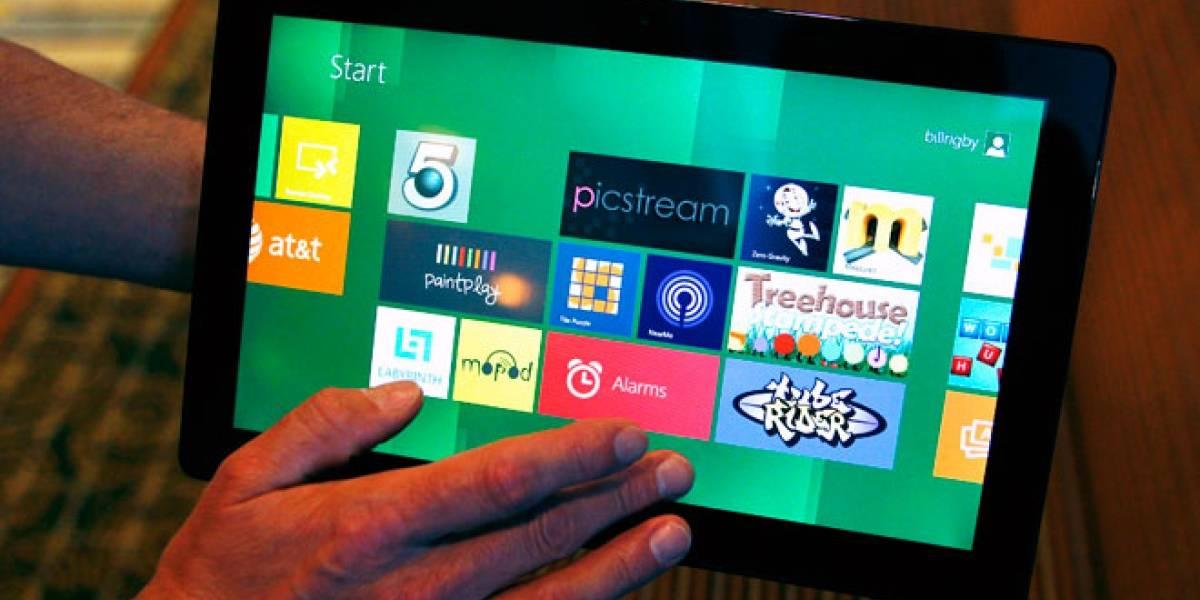 Siguen los problemas en Microsoft: Ahora Europa investiga por monopolio a Windows 8