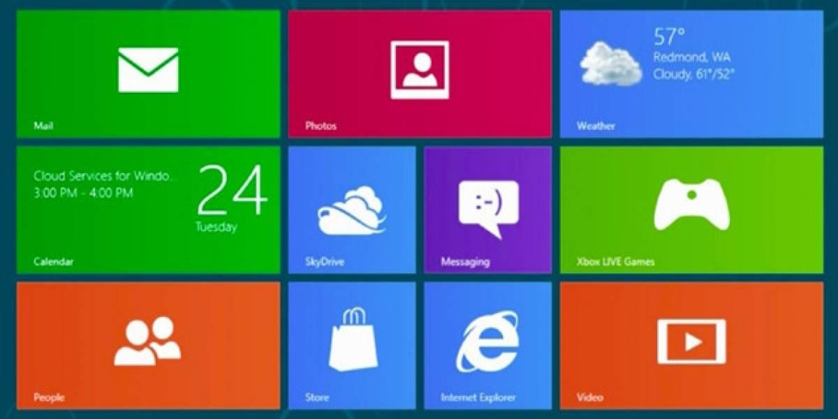Microsoft Account: El renacer de Windows Live