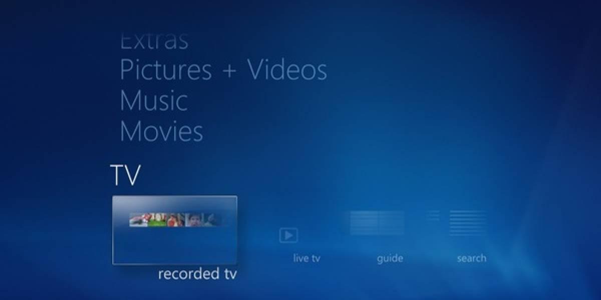 """Futurología: Microsoft lanzará """"Windows TV"""" en CES"""