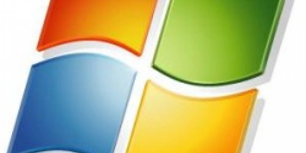 Windows 7 anda gratis por 120 días