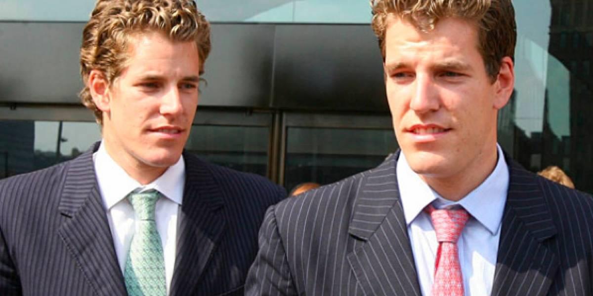 """Una vez más, la corte le dice """"No"""" a los gemelos Winklevoss"""