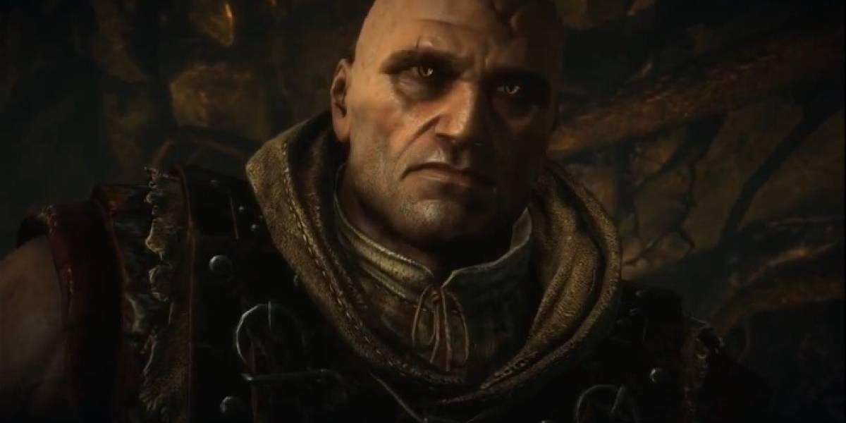The Witcher 2: nuevos detalles y trailer directo desde la [gamescom 11]