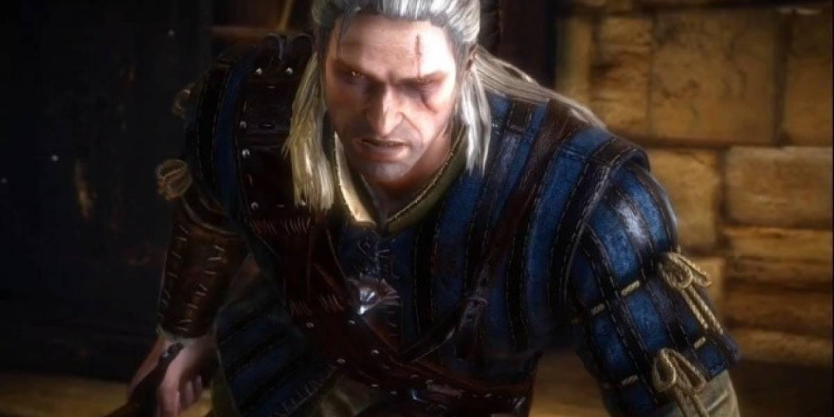 CD Projekt habla de The Witcher 2: Assassins of Kings en Xbox 360 en nuevo video