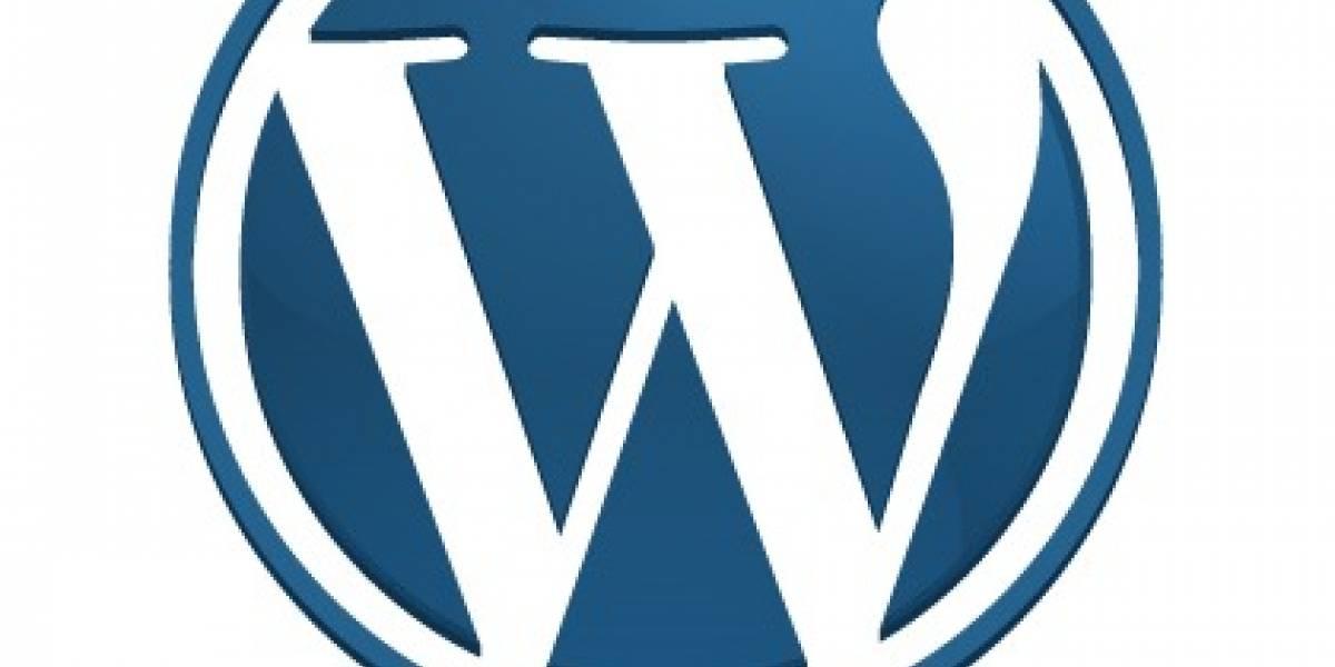 Hacker obtuvo acceso a los servidores de Wordpress.com