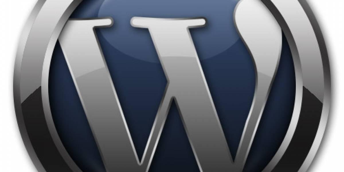 "WordPress 3.1 ""Reinhardt"" disponible para descarga"