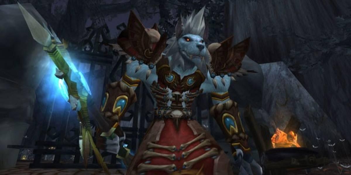 Blizzard comenta la caída de suscripciones en WoW