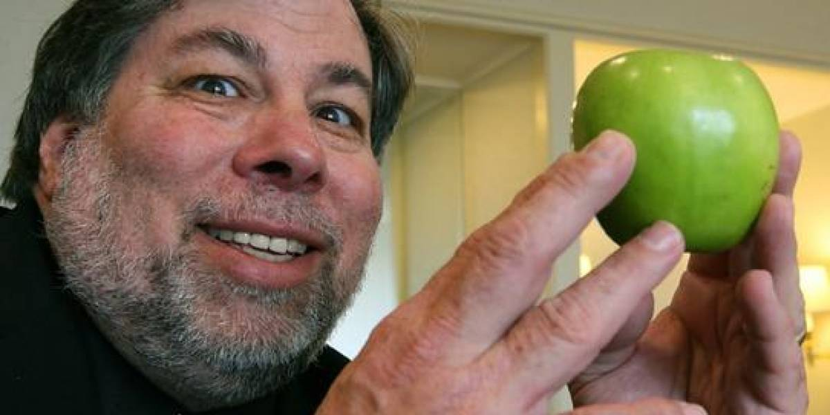 Wozniak recibe un doctorado honorario de la Universidad Concordia en Canadá