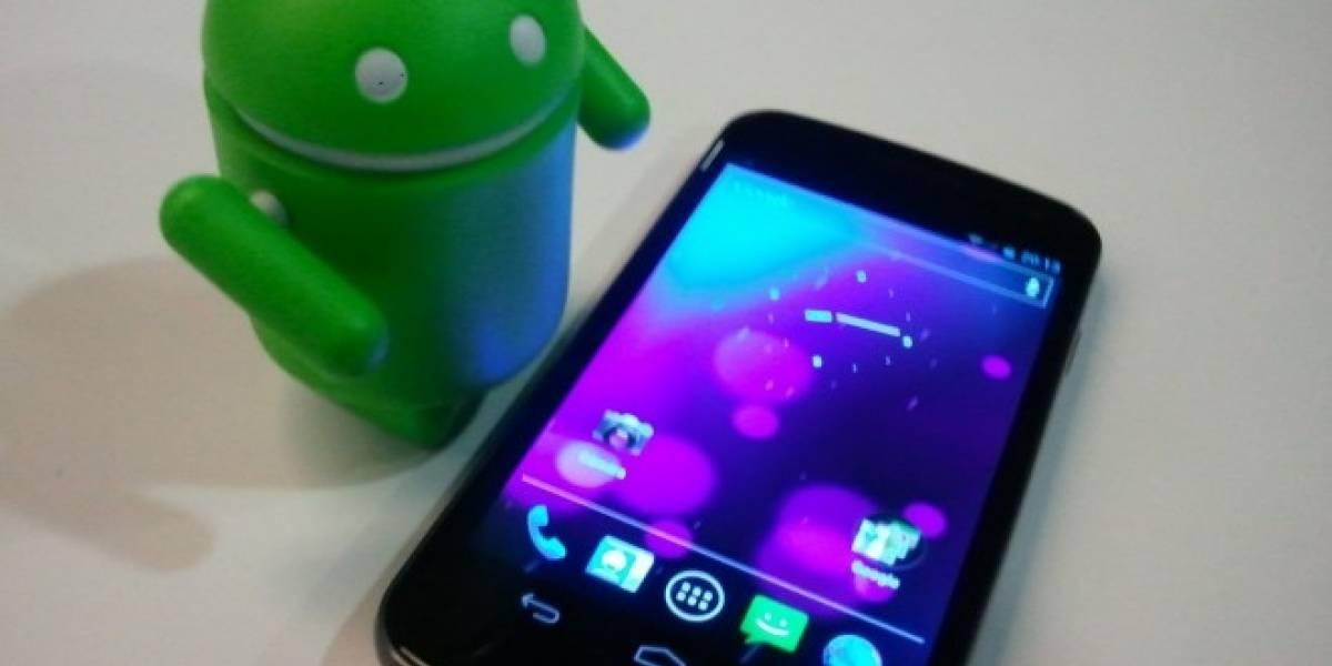 5 apps para instalar en tu móvil con Android Ice Cream Sandwich