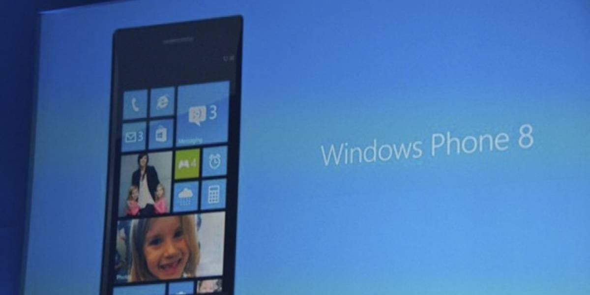 Las principales características de Windows Phone 8