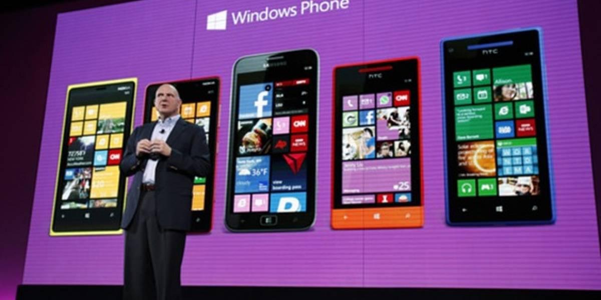 Analistas: El año 2016 Windows Phone tendrá el 11,6% de la cuota de mercado mundial