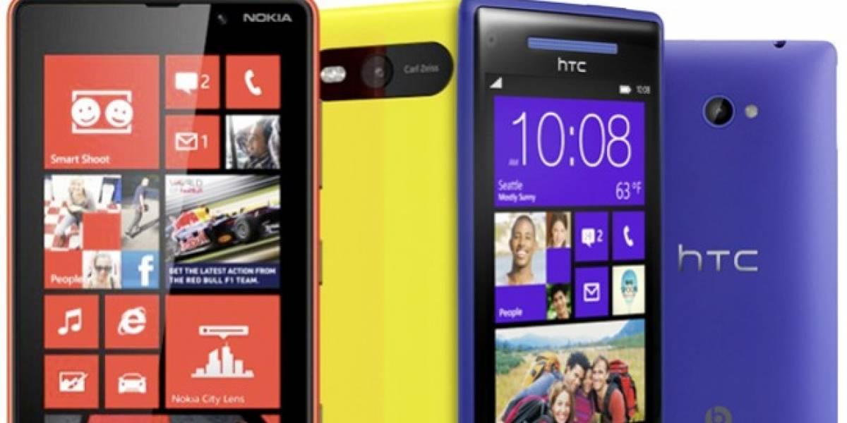 Todo lo que necesitas saber sobre Windows Phone 8