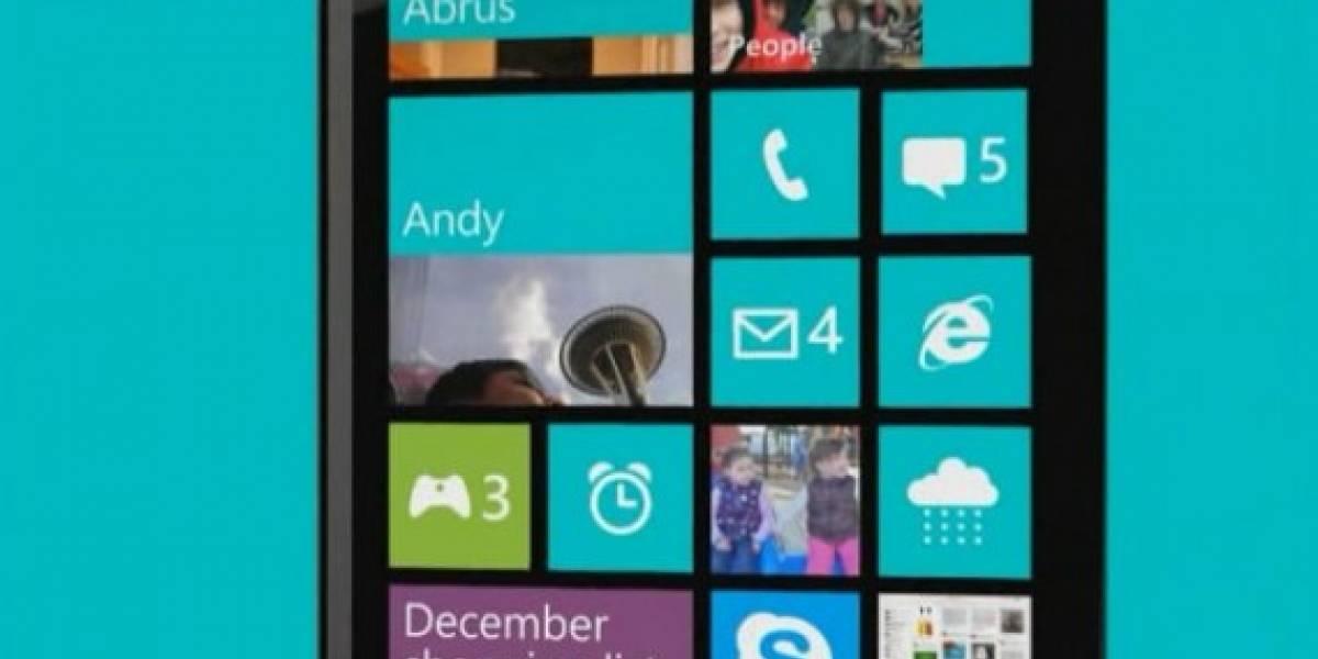 Windows Phone 8 tendrá soporte para compras dentro de las aplicaciones