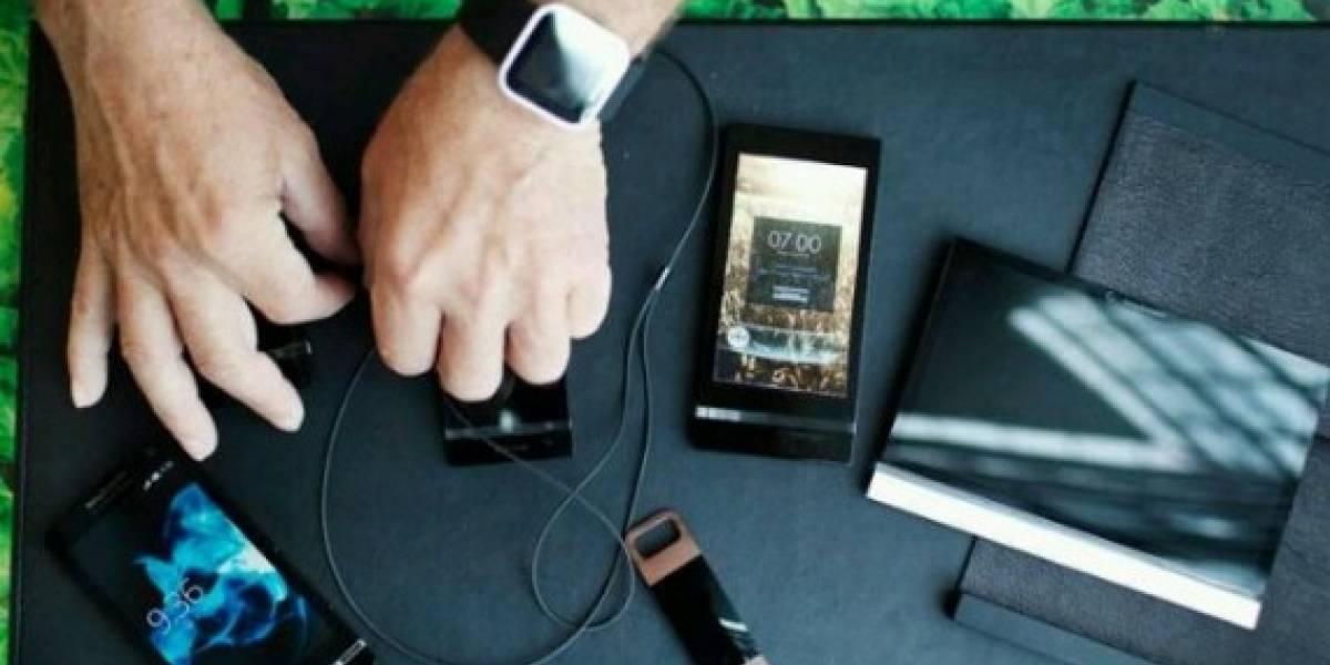 ¿Será que veremos un tablet Sony con diseño NXT?