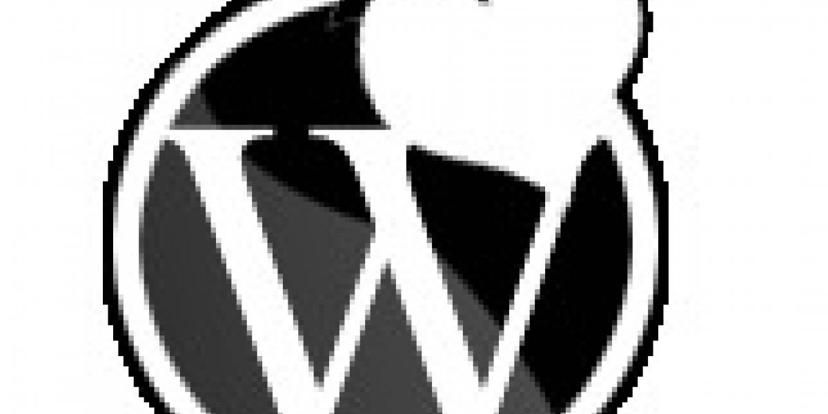 WordPress 2.0.6