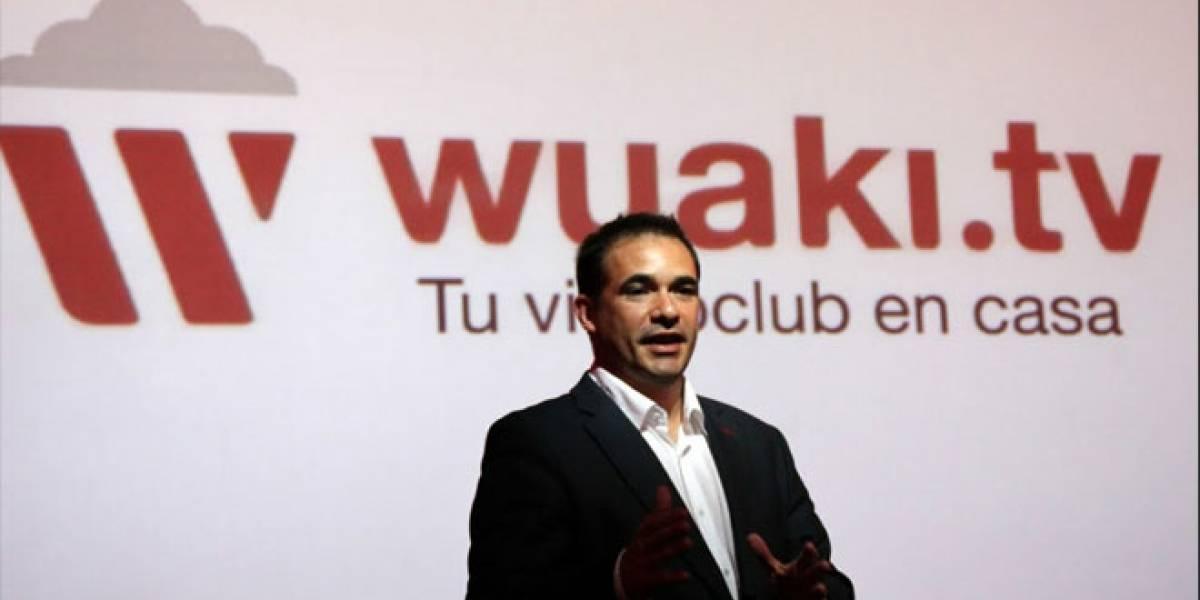 Rakuten compra la española Wuaki TV y lanza una tarifa plana de cine por Internet