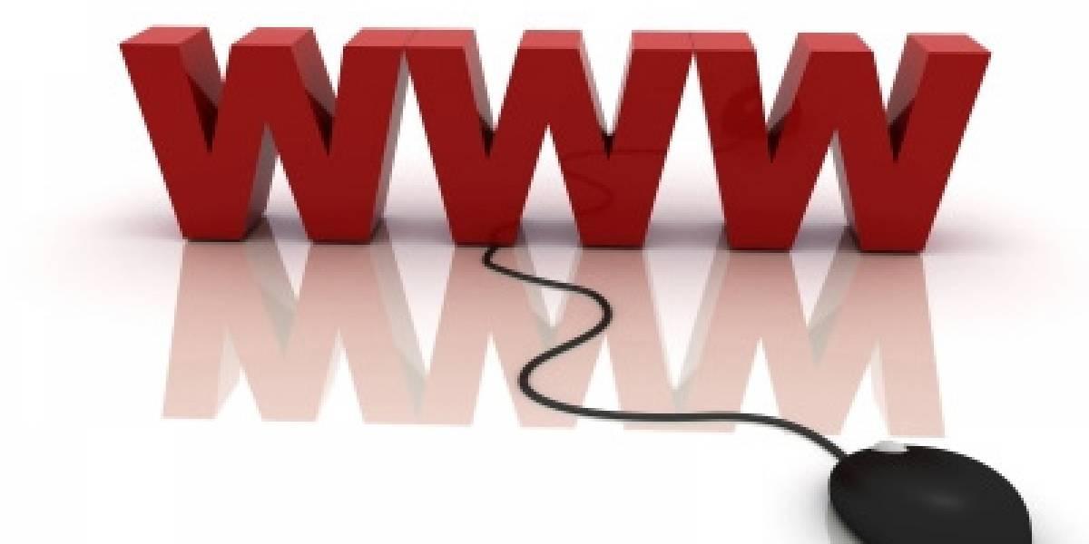 Hace 20 años se publicó el primer sitio web