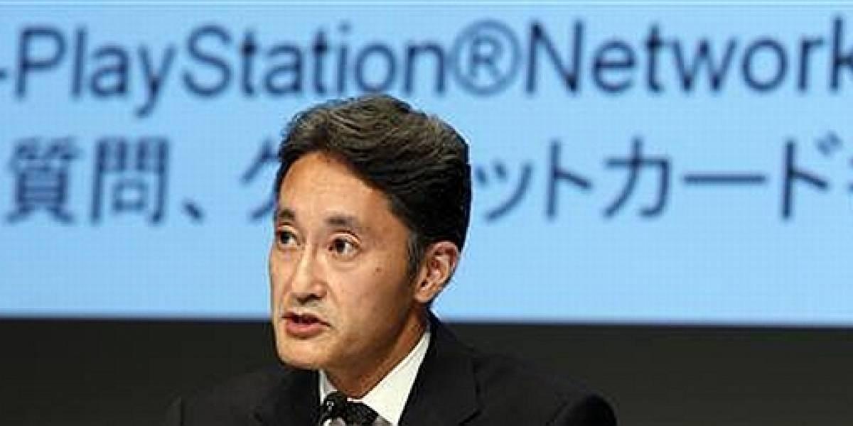 Esta es la posición oficial de Sony acerca de la caída de la PSN
