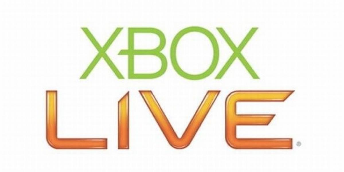 Chile: Ya hay más de 60.000 usuarios de Xbox Live