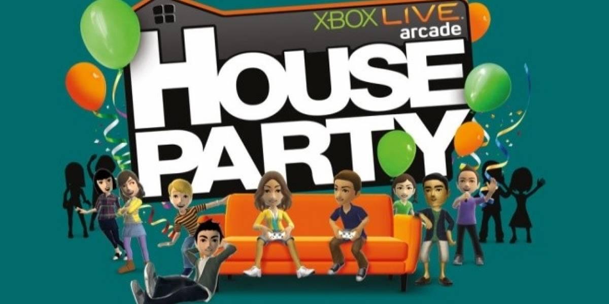 I Am Alive y el nuevo Alan Wake serán parte del Xbox Live House Party 2012 [Actualizado]