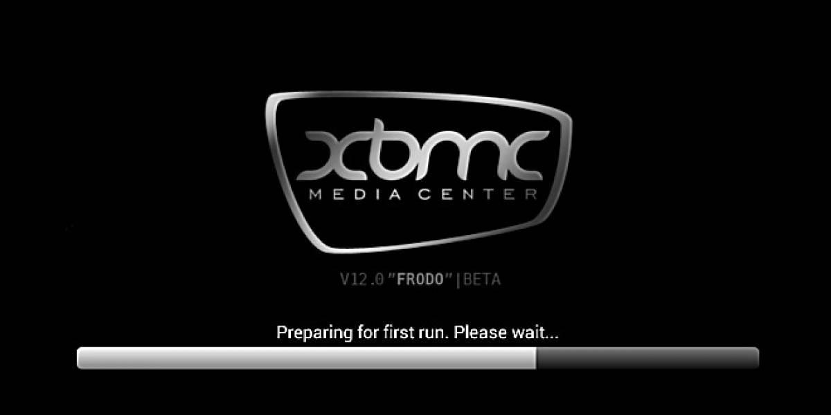 XBMC 12 llega a Android, un Media Center para tu Smartphone o Tablet
