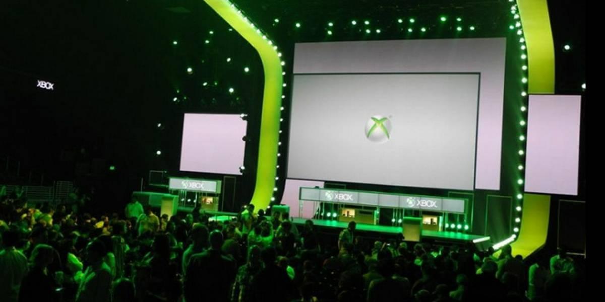 """La """"guerra por el Living"""" y la Xbox 360"""