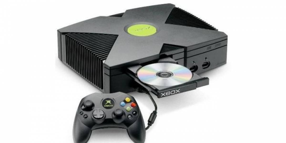 La Xbox cumple 10 años hoy