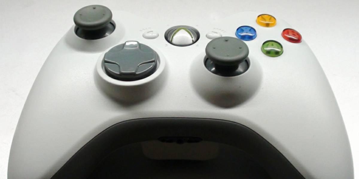 Futurología: Skype podría utilizarse mientras juegas en la Xbox