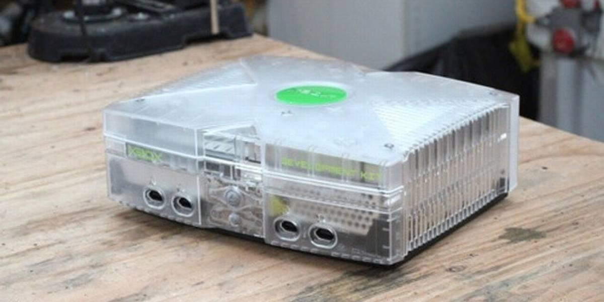 Futurología: la próxima Xbox, con Blu-ray y conexión a internet como método antipiratería