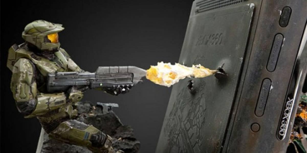 A la Xbox 360 todavía se le puede sacar jugo, según Cliff Bleszinski