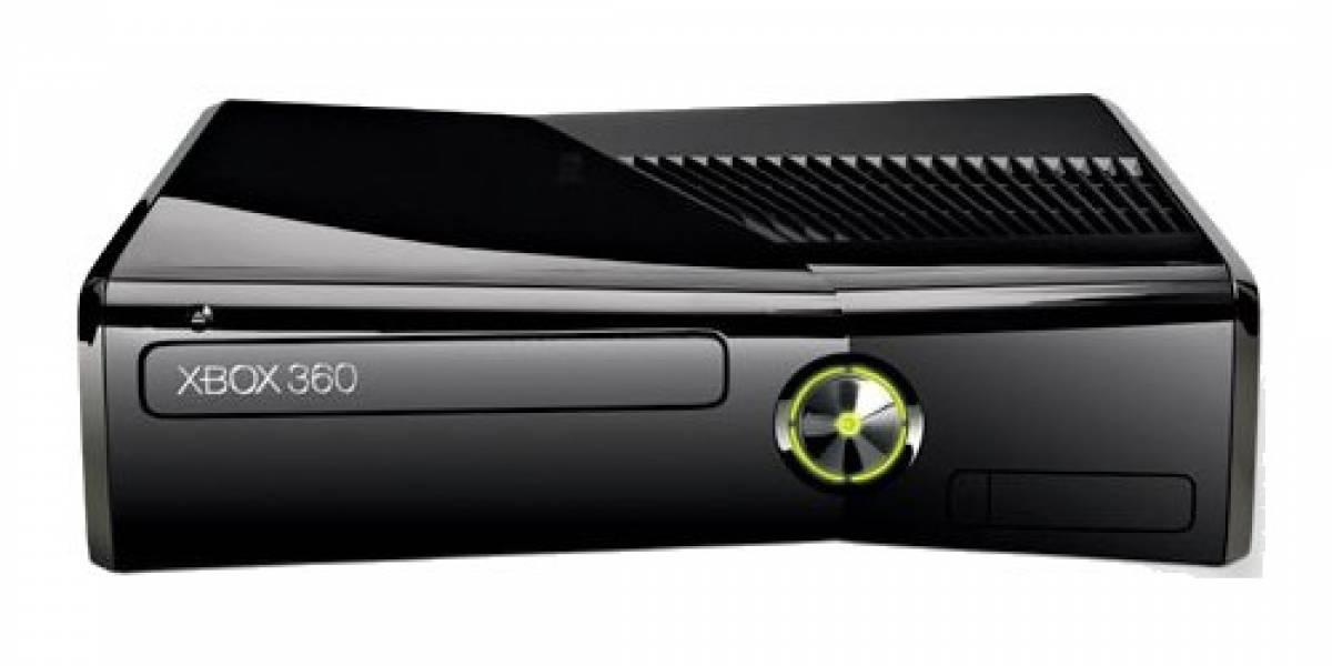 Microsoft aclara el error de lectura de discos en Xbox 360