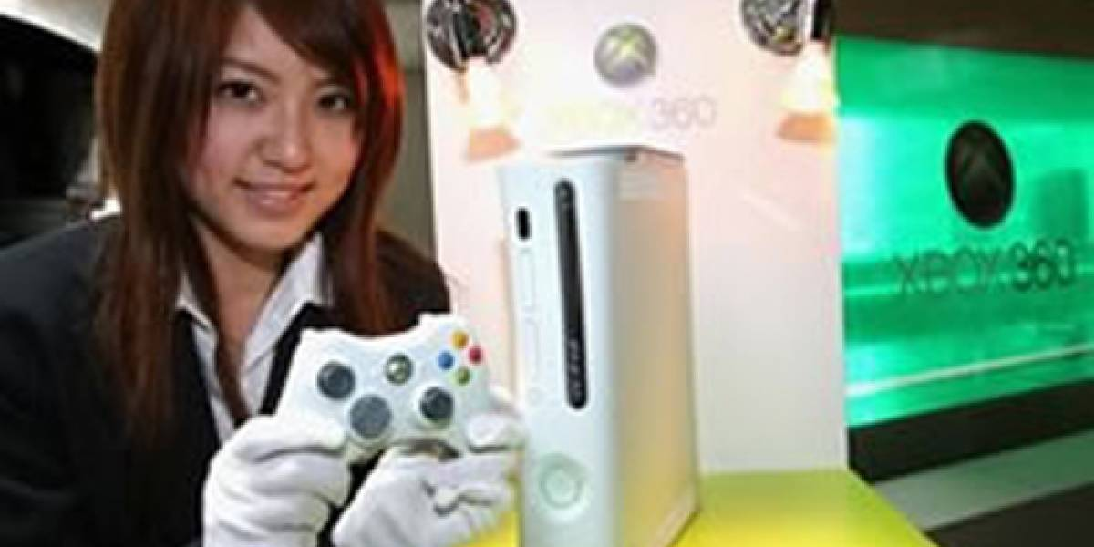 Microsoft aclara rumor sobre retiro de Xbox 360 en Japón [gamescom 11]
