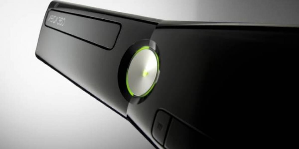 Xbox 360 se transformó en la consola más vendida del mundo durante 2011
