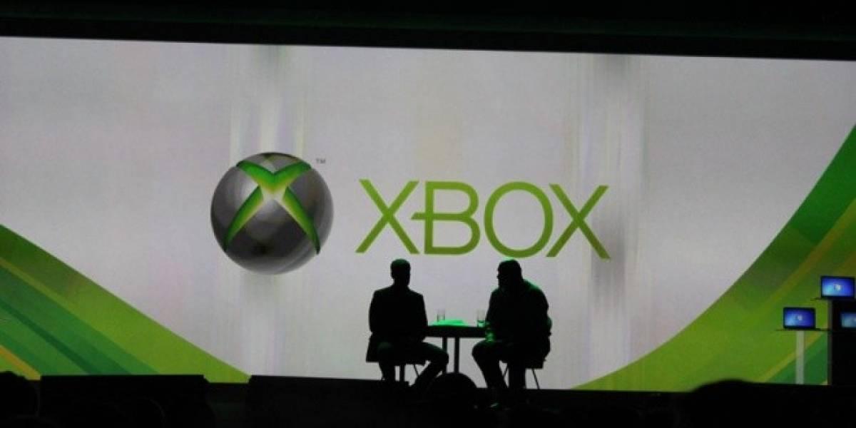 CES 2012: Xbox 360 llega a los 66 millones de unidades vendidas