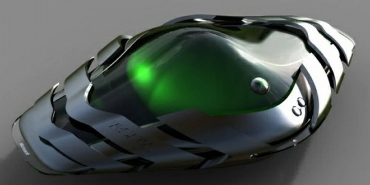 Futurología: Próxima Xbox no utilizaría discos ópticos