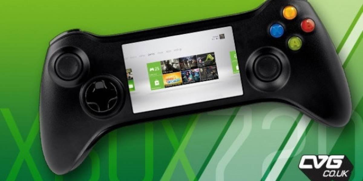 Futurología: la nueva Xbox, con Kinect integrado y control al estilo Wii U