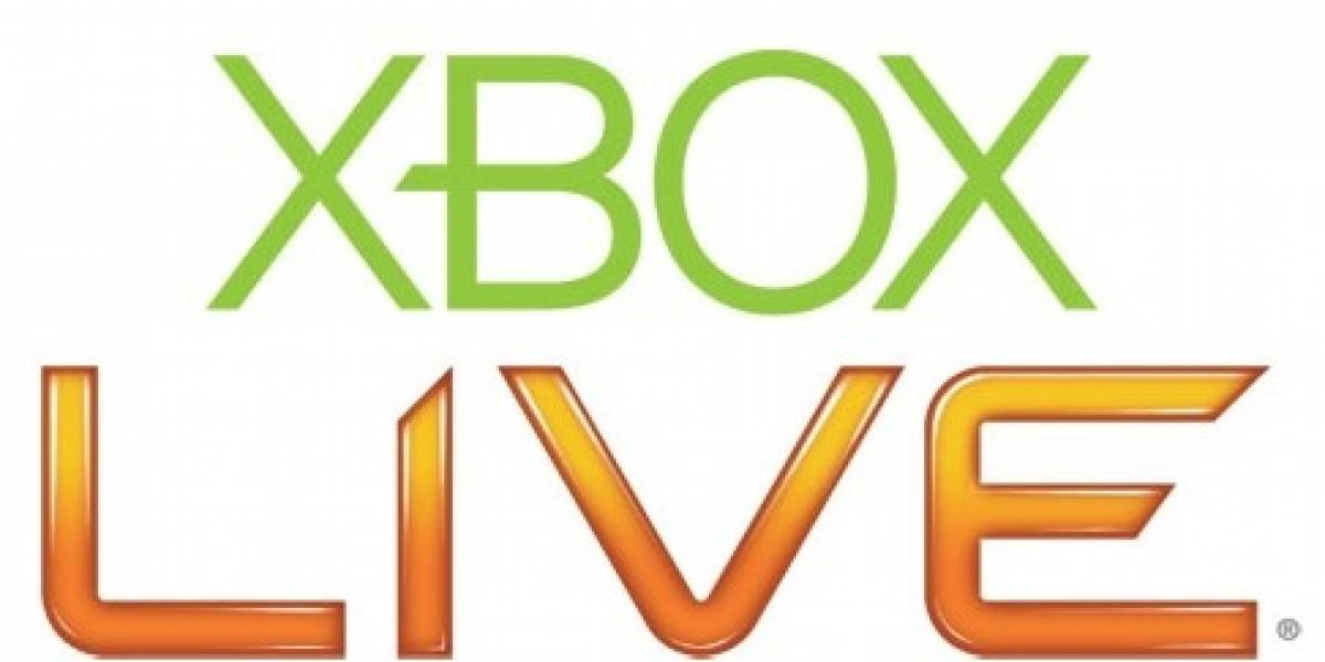 Xbox Live tendrá su propio Black Friday