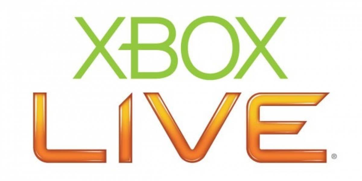 Microsoft asegura que Xbox LIVE NO ha sido hackeado