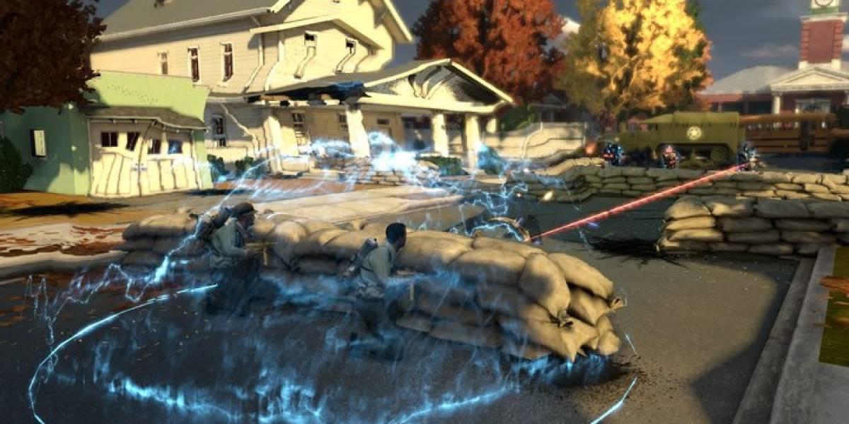 XCOM: Todavía en desarrollo, todavía lejos de su lanzamiento