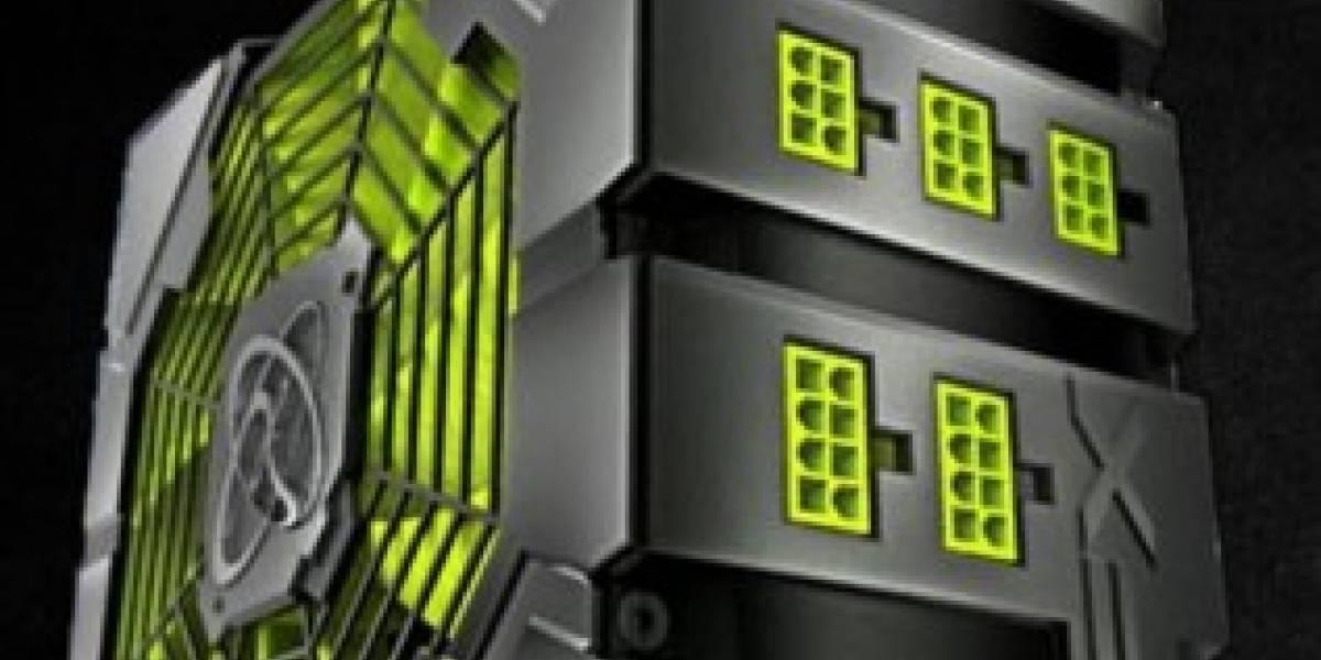XFX muestra fuente de poder