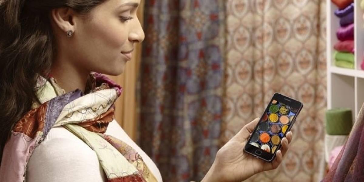 Chile: Estudio privado identifica 4 tipos de usuarios de smartphone
