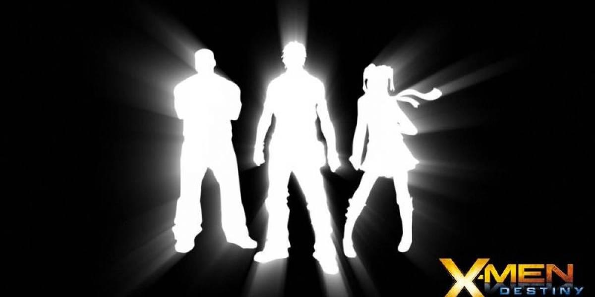 X-Men: Destiny disponible el 27 de Septiembre [Comic-Con 11]