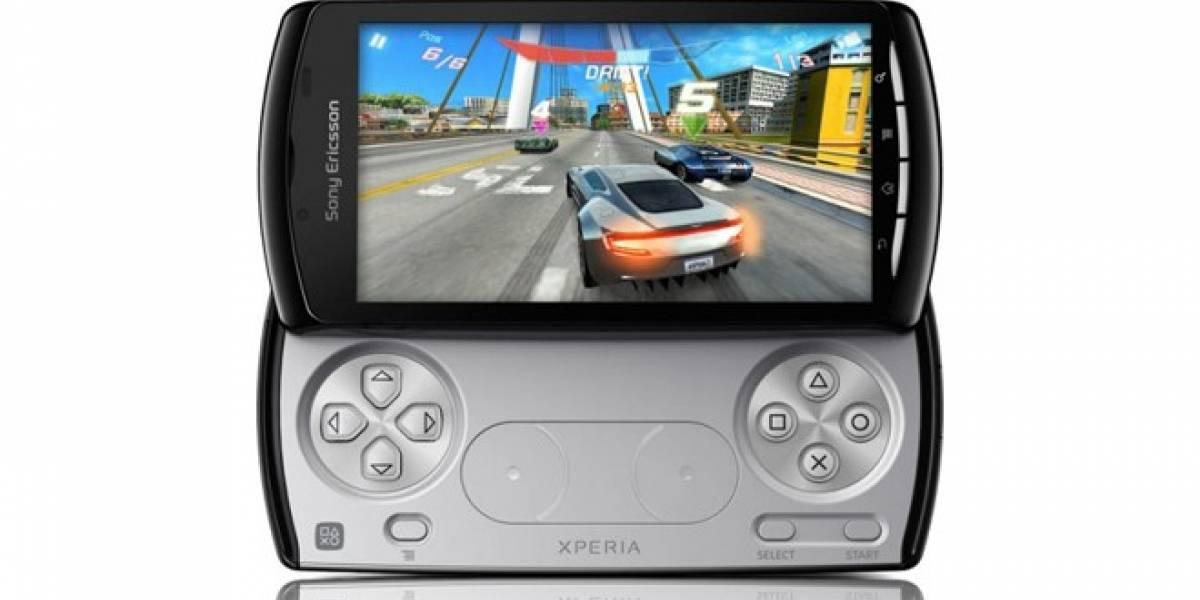 El PSXperia te da las herramientas para llevar tus juegos PS1 a tu Xperia Play