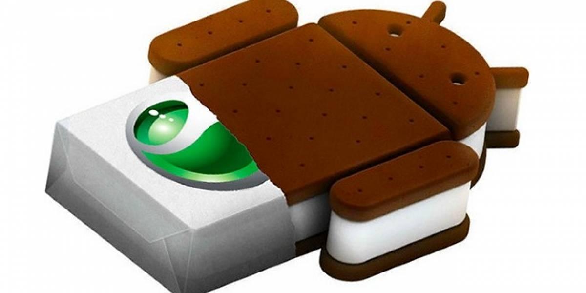 Ice Cream Sandwich podría llegar en enero a la gama Xperia 2011 de Sony Ericsson