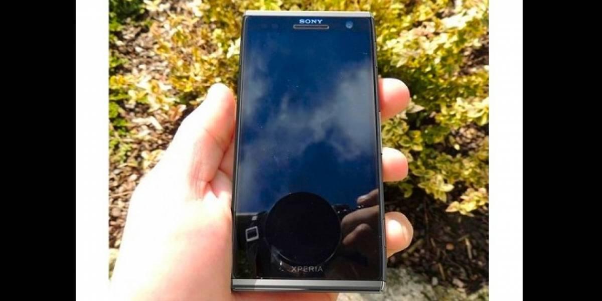 Se filtra imagen y detalles del Sony Xperia Odin C650X y Xperia Yuga C6603