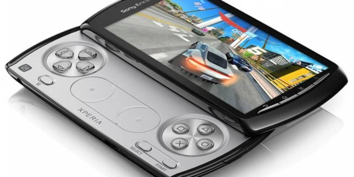 Sony no tiene planes de lanzar un Xperia Play 2