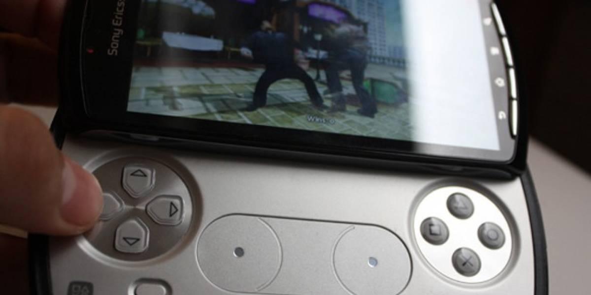 ¿Cambió Sony de opinión sobre Ice Cream Sandwich para el Xperia Play?