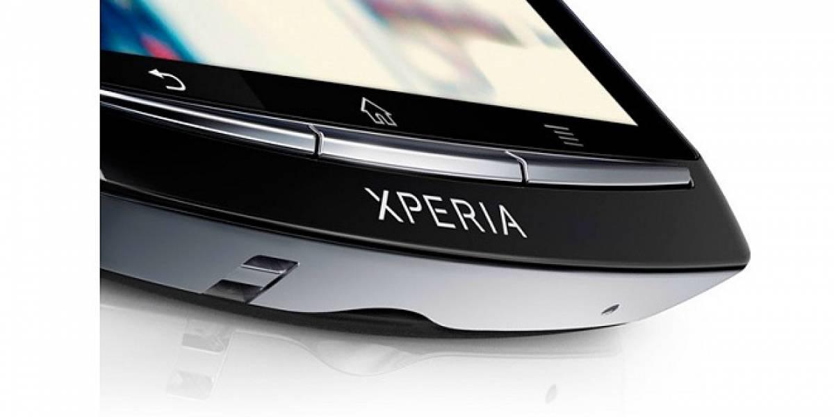 Se filtran detalles del Sony Ericsson Xperia LT28at