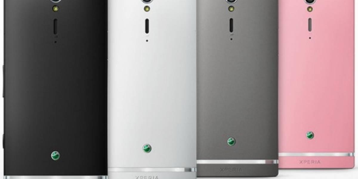 Sony señala la salida de un nuevo modelo de Xperia