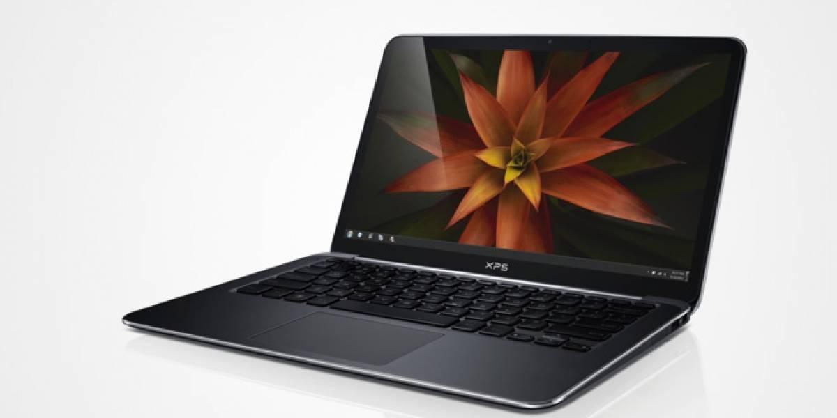 Proyecto Sputnik: Dell venderá ultrabooks con Ubuntu