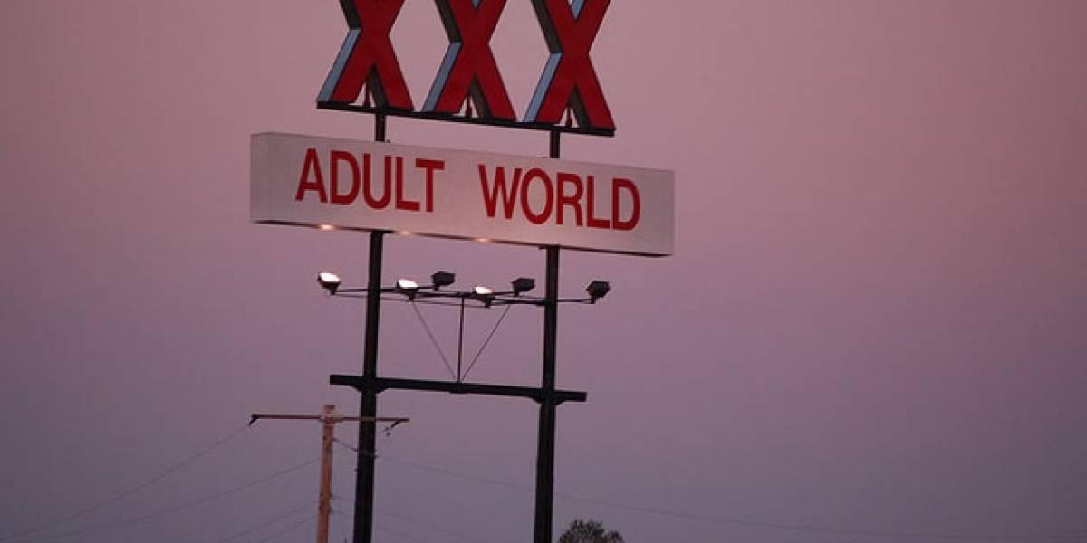 Desde hoy ya puedes registrar tu dominio .XXX